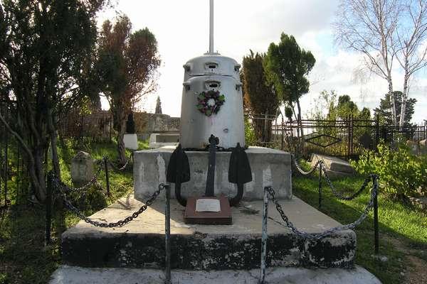 Камбала декабрь 2007
