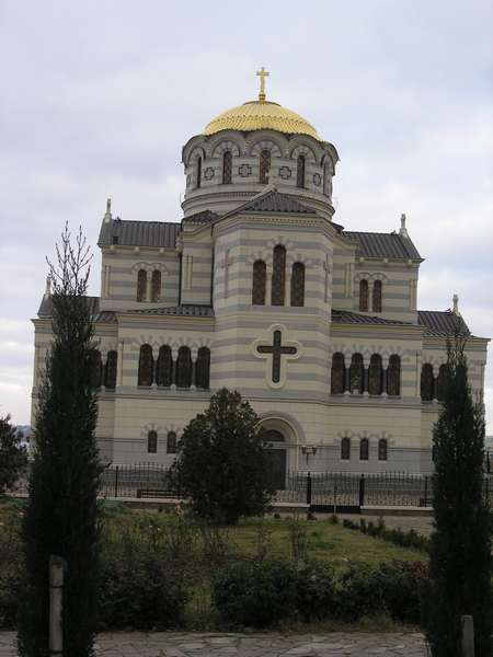 Собор декабрь 2008