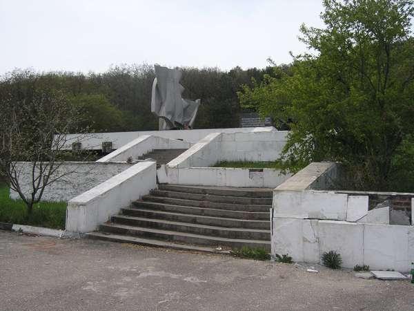 Мемориал 77 СД, 2002 г.